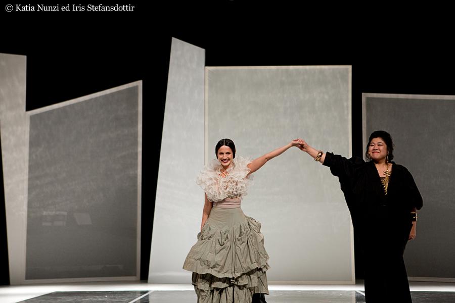 La Norma Traviata