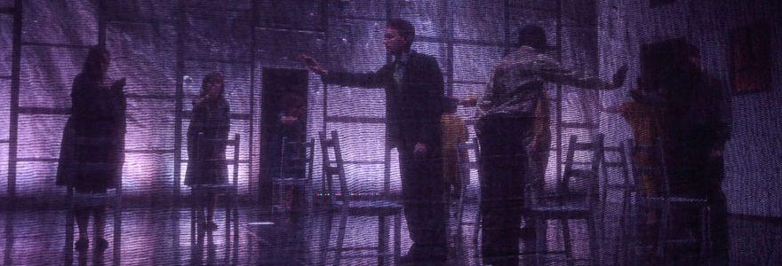 LOTTATORI •Sguardi Sollevano Vento 2016 •Teatro Argentia – Gorgonzola