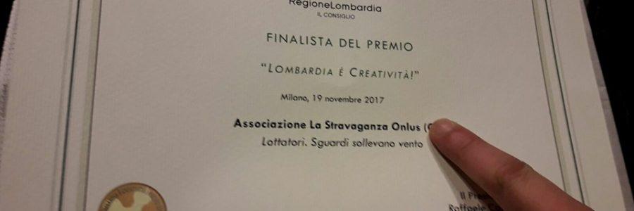 Lombardia è Creatività